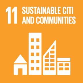 Sustainable Citi and Communities