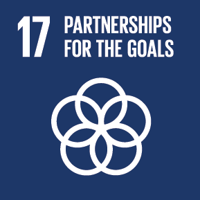 Partnerships for the Goals